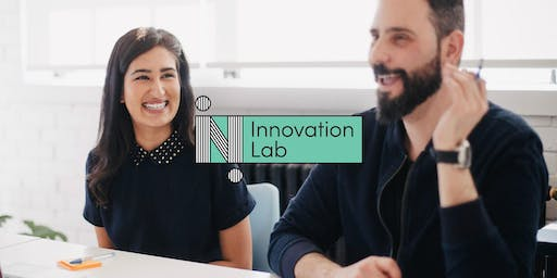 Innovation Lab series - Workplace Wellbeing