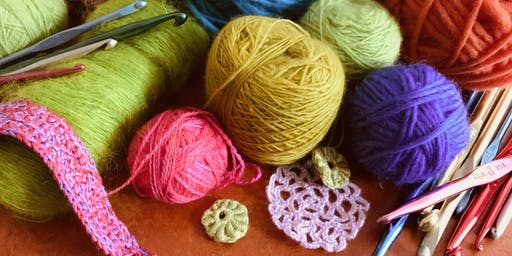 Learn to Crochet with Karen