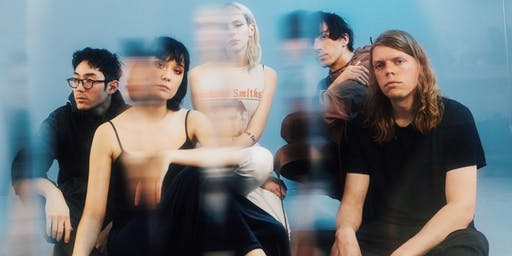 Smut at Songbyrd Vinyl Lounge