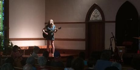 Joy on Stage with Sloan Wainwright tickets