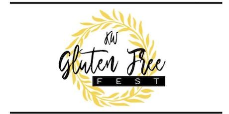 1st Annual KW Gluten-Free Fest tickets