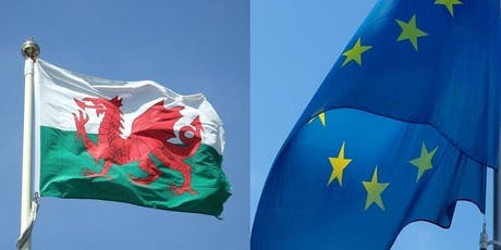 Wales and Brexit: Three Years On tickets