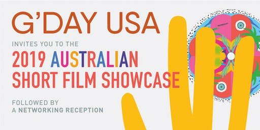 G'Day USA Palm Springs International Shortfest