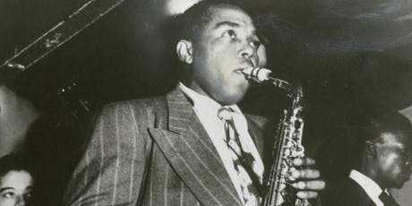 Charlie Parker Birthday Celebration with Jeremy Pelt, Greg Osby, and more tickets