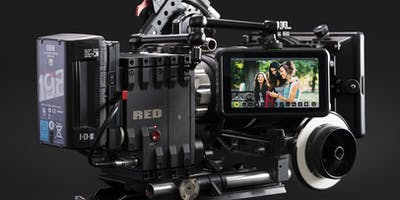 Open day on Atomos recorders & monitors