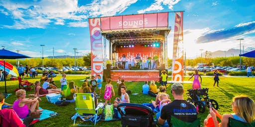 Summerlin Sounds: Stoked w/ Richard Mann of the Union Drifters