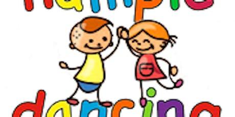 Masterclass, Werken met kinderen vanuit rust en authenticiteit tickets