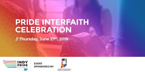 Indy Pride Interfaith Celebration