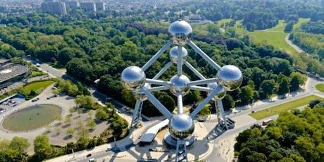 Ateliers Franchise à Bruxelles le 18 juin billets