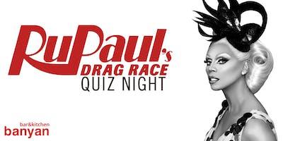 Rupaul's Drag Race Quiz