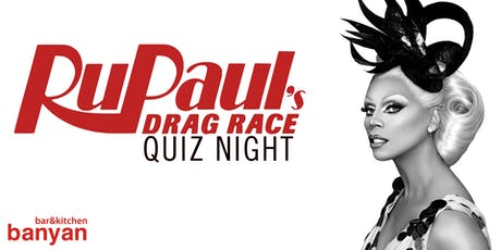 Rupaul's Drag Race Quiz tickets