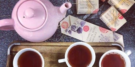 Tea, Toast, Honey & the Lifeline Greenway tickets