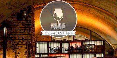 WinzerBeats x wineBANK