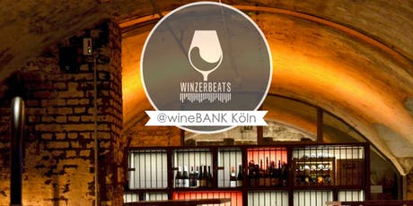 WinzerBeats x wineBANK Tickets