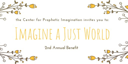 Imagine a Just World