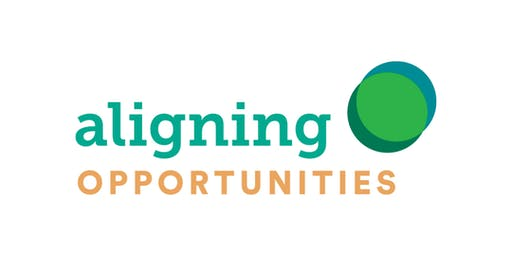Aligning Opportunities Launch Event