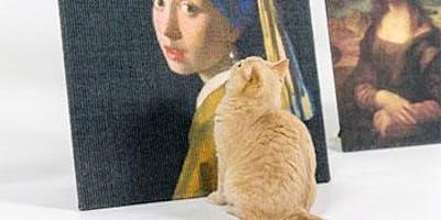 Copycat Art (Tween Tuesdays)