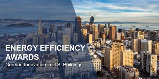 Energy Efficiency Awards - German Innovation in U.S. Buildings