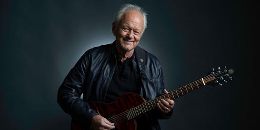 An Evening With Jesse Colin Young