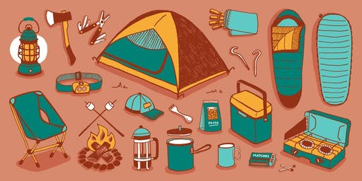 JCI Michigan Family Camping Weekend