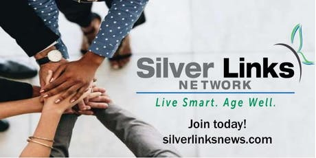 Silver Links Network: Aging in Place in Halton-Peel - What's new? tickets