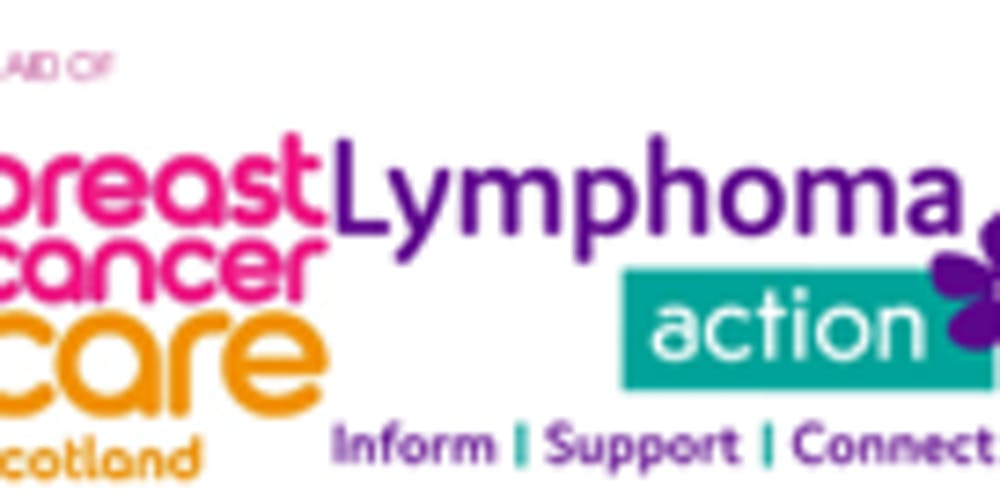 Lymphoma Action and Breast Cancer Care Gala Dinner