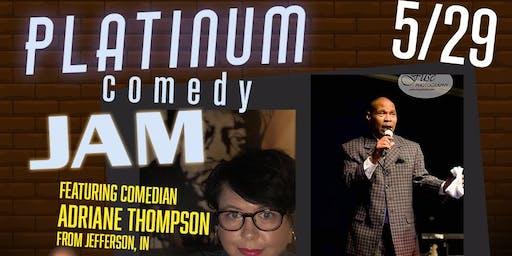 Platinum Comedy Jam