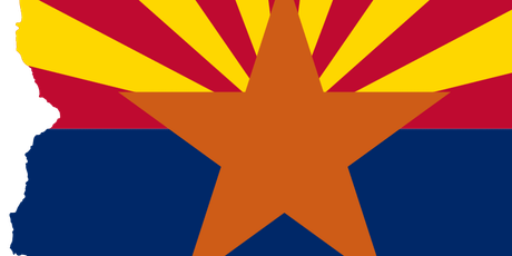 Arizona State Data Center Annual Meeting tickets