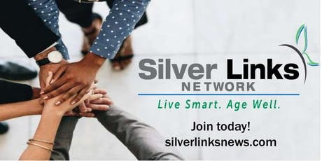 Silver Links Network: Understanding the aging landscape in Halton-Peel tickets