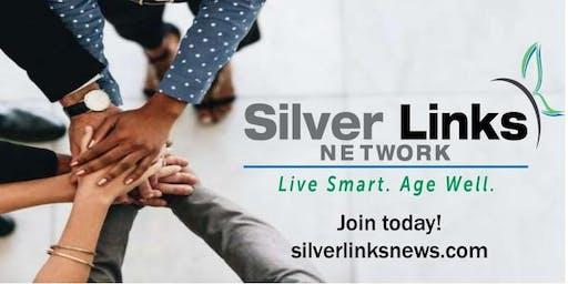 Silver Links Network: Understanding the aging landscape in Halton-Peel