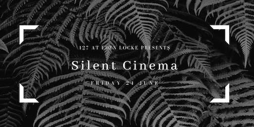Silent Cinema at Eden Locke: Isle of Dogs