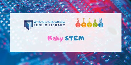 Baby STEM (ages 0-11 mos) tickets