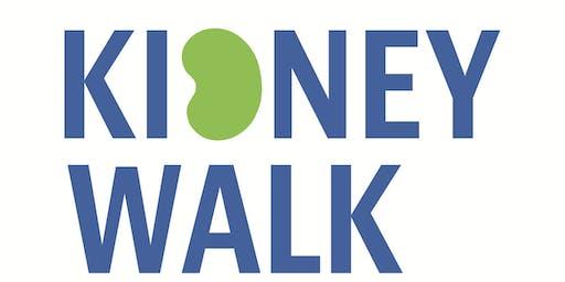 Kidney Walk - Brantford