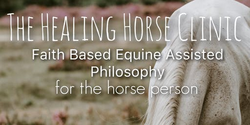 The Healing Horse Clinic