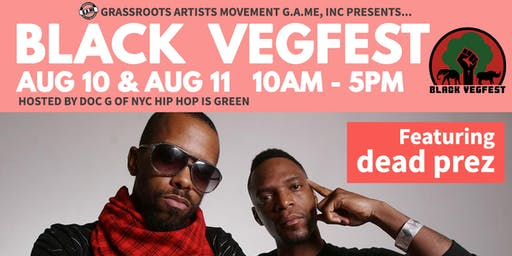 Black VegFest (Brooklyn)