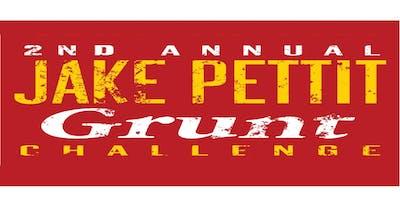 2nd Annual Jake Pettit Grunt Challenge