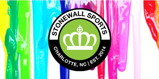 Stonewall Birthday Pride Dance Party