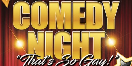 Bham Black Pride Comedy Show tickets