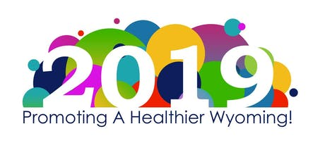 Promoting a Healthier Wyoming! Conference tickets