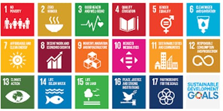 Education for Sustainable Development and Global Citizenship tickets