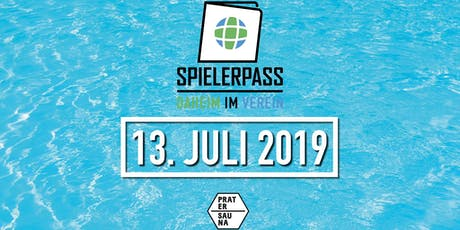 SPIELERPASS SOMMERCLUB Tickets