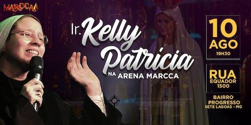 Noite Oracional - Irmã Kelly Patrícia e Comunidade MARCCA