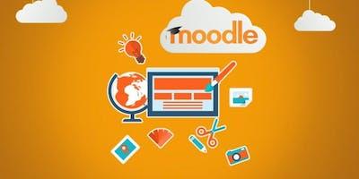 Moodle Course Design. Universidad Carolina.