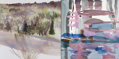 Gallery Reception: Kamilla Talbot & Michael Herstand tickets