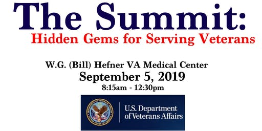 Salisbury VA Community Mental Health Summit 2019
