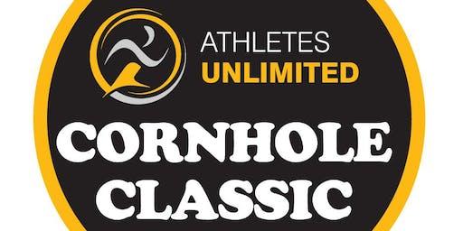5th Annual Athletes Unlimited Cornhole Classic