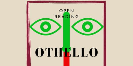 Othello (Part One) – Directed by Kim Keeline tickets