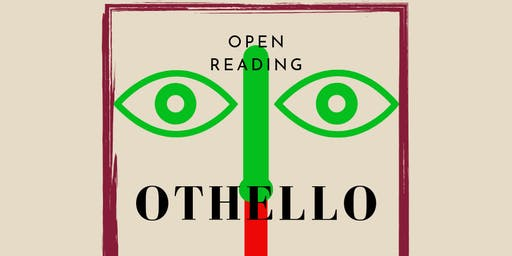 Othello (Part Two) – Directed by Kim Keeline