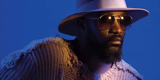 Fally Ipupa Live In Concert Sun. July 21st | ATLANTA
