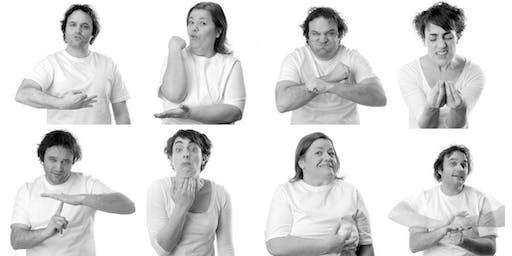 """Taller de Expresiones y """"Porteñismos"""""""